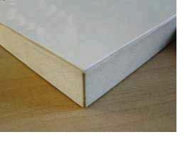 Lab-grade micro ceramic Worktop Toplab